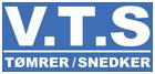 Vestegnens Tømrer og Snedker Entreprise Logo